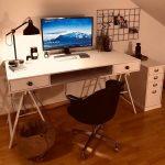 Tobys Schreibtisch aus dem FreiWerk